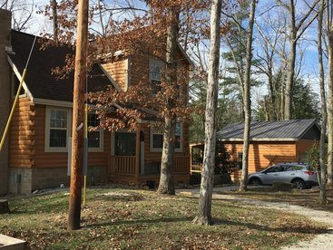 Scenic Cabin Rentals | Cabins For Sale in Red River Gorge